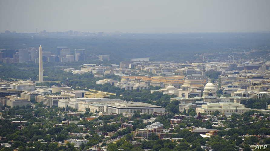 العاصمة واشنطن