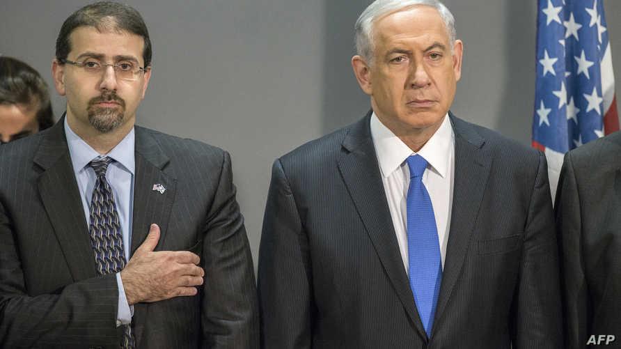 السفير الأميركي لدى إسرائيل دان شابيرو