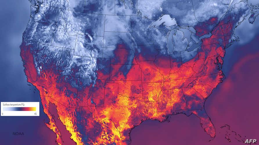 درجات الحرارة مرشحة للارتفاع أكثر