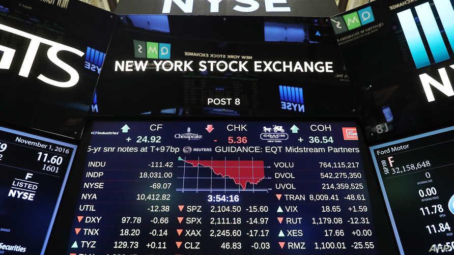 بورصة نيويورك