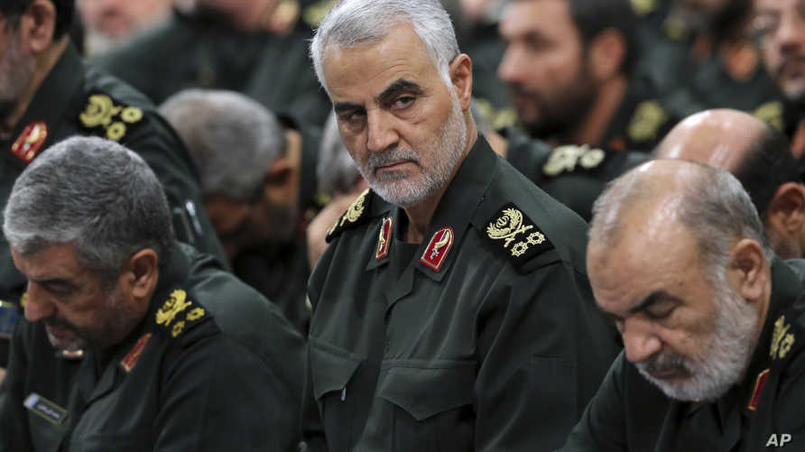 كان إرهابيا في نظر الكثير من العراقيين
