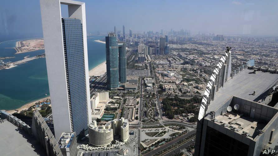 وصل عدد الإصابات المؤكدة في الإمارات إلى ثمانية حالات