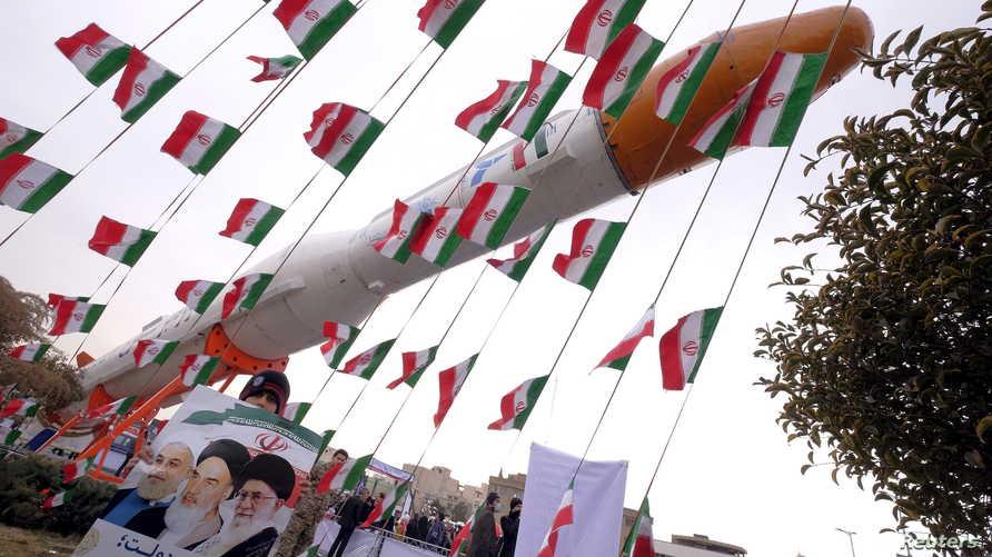 لماذا إطلاق إيران أقمار صناعية يهدد أميركا وإسرائيل؟