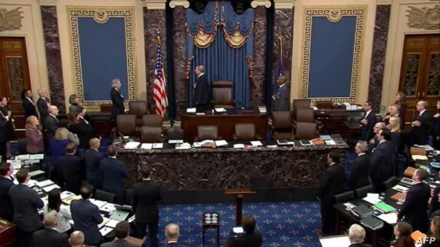 مجلس الشيوخ- أرشيف