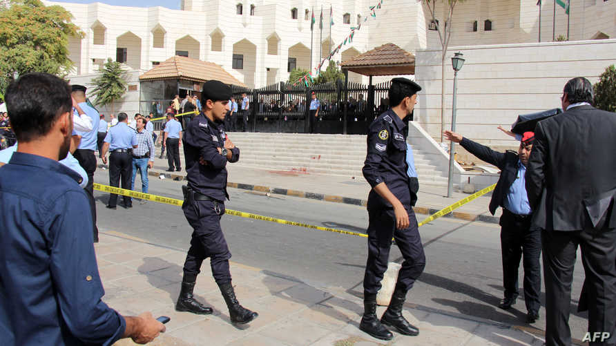 وفاة عائلة من ستة أشخاص اختناقا في الأردن - الصورة من حادثة سابقة