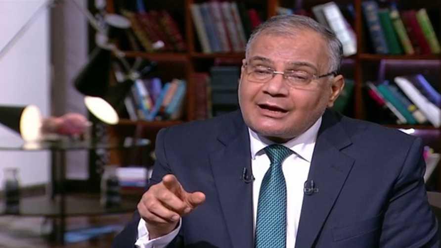 سعد الدين الهلالي استاذ الفقة المقارن بجامعة الأزهر
