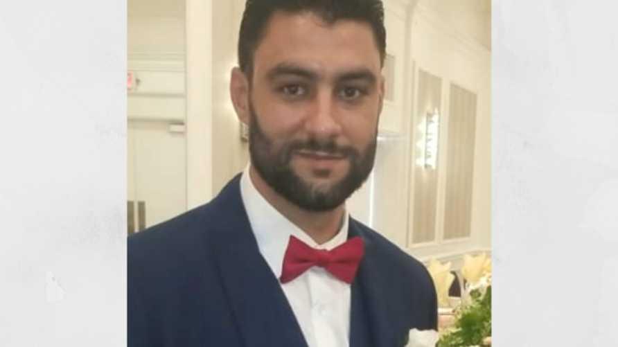 السوري خالد هيبه الذي قتل لأسباب غامضة في ولاية ميريلاند الأميركية