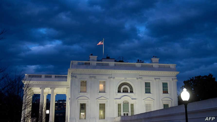 البيت الأبيض يرد على لائحة الاتهام بحق الرئيس ترامب