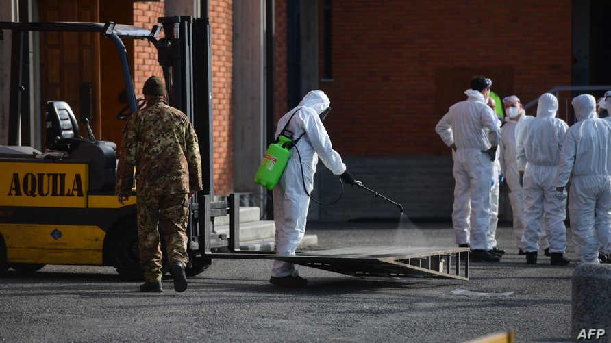 وفاة طفلة عمرها 12 عاما بكورونا في بلجيكا في حدث هو الأول من نوعه في أوروبا