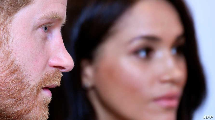 قدرت تقارير سابقة تكلفة حماية الزوجين بقرابة 20 مليون جنيه إسترليني سنويا.