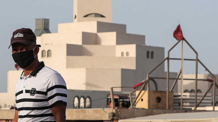 أعلنت قطر تسجيل 28 حالة إصابة جديدة بالفيروس