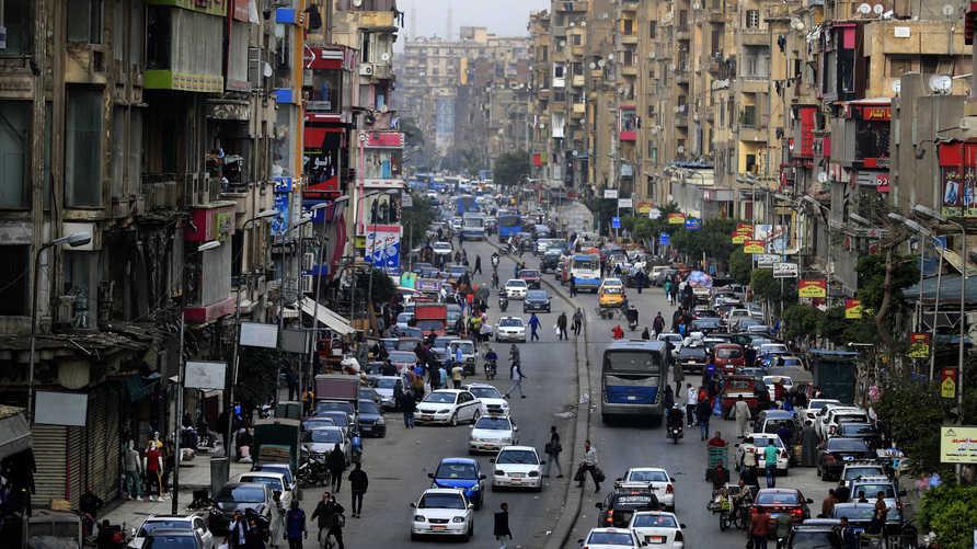 المتحدث باسم وزارة الصحة المصرية يقول إن الإجراء يهدف إلى منع تفشي فيروس كورونا