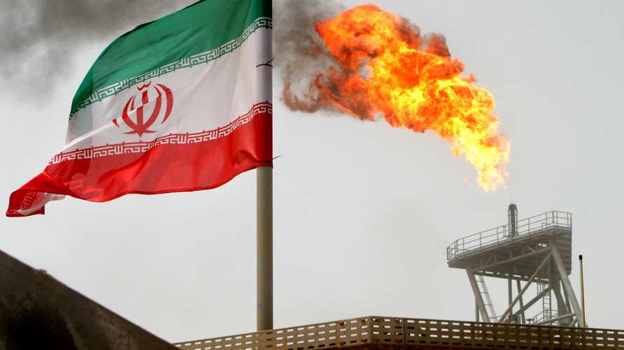 انفجار خط أنابيب تصدير الغاز الإيراني إلى تركيا