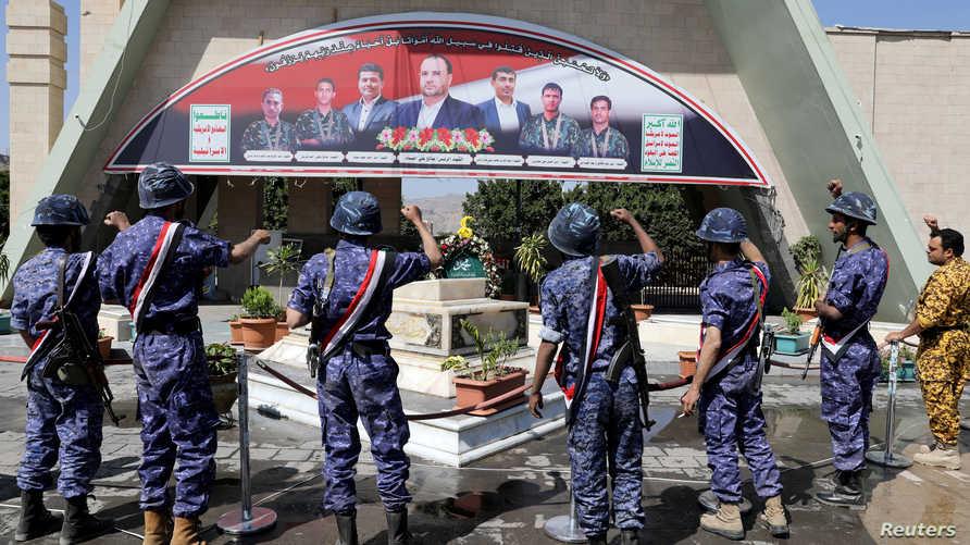 حذرت المنظمة من تفشي الفيروس في سجون الحوثيين دون علم العالم