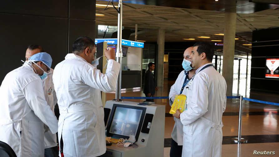 """الملك عبدالله يتصل بطبيبة نجحت في إجراء عملية ولادة قيصرية لمصابة بـ""""كورونا"""""""