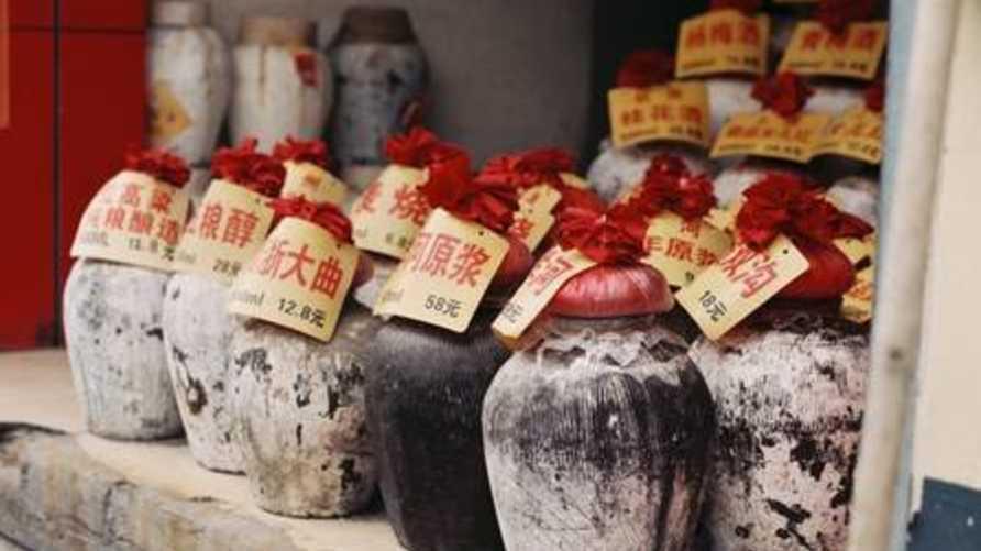 تسلم السلطات الصينية رماد الجثث لأقارب الضحايا في جرار