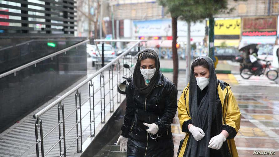 الحصيلة الرسمية للقتلى في إيران ارتفعت وسط مطالبات بالمزيد من الشفافية