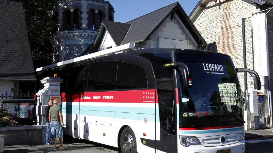 لوكسبورغ تصبح أول دولة في العالم تجعل المواصلات العامة مجانية