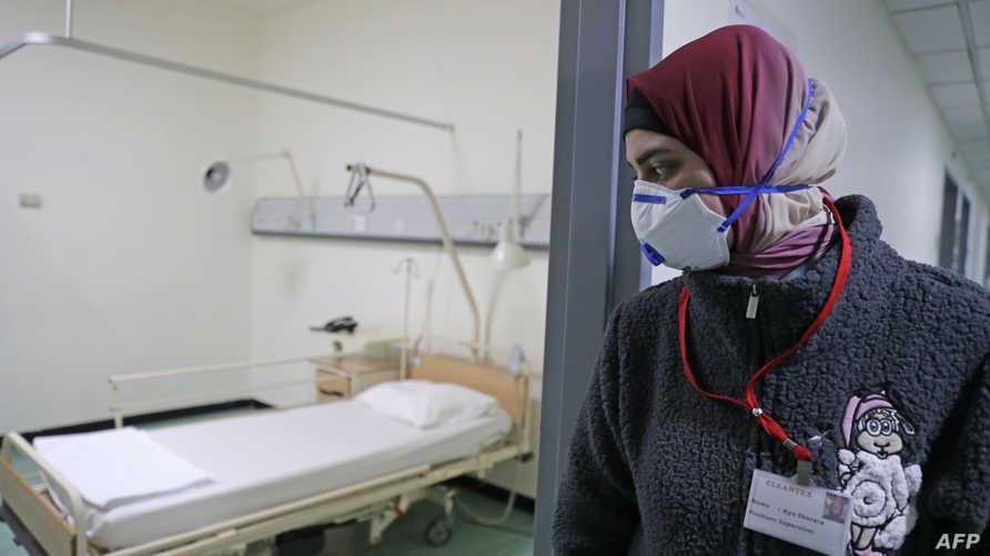لبنان يحظر دخول المسافرين من الدول الموبوءة بالكورونا