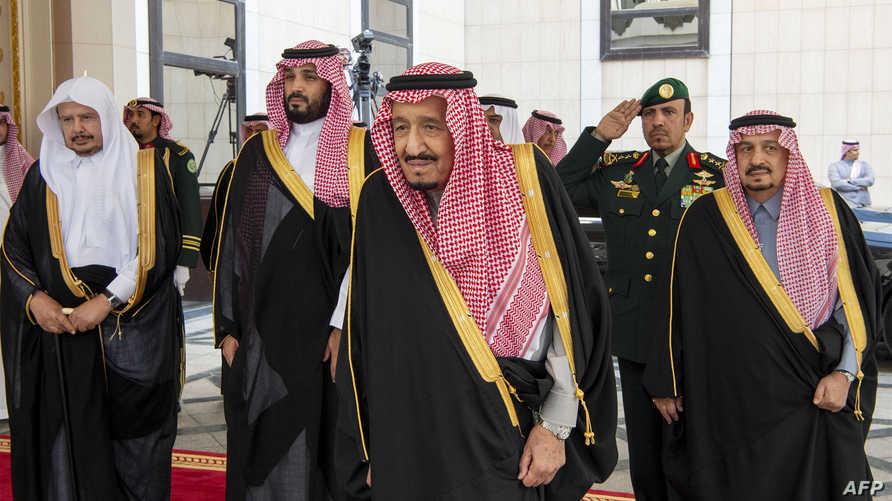 نيويورك تاميز: نحو 150 شخص من العائلة الحاكمة في المملكة السعودية أصيبوا بفيروس كورونا