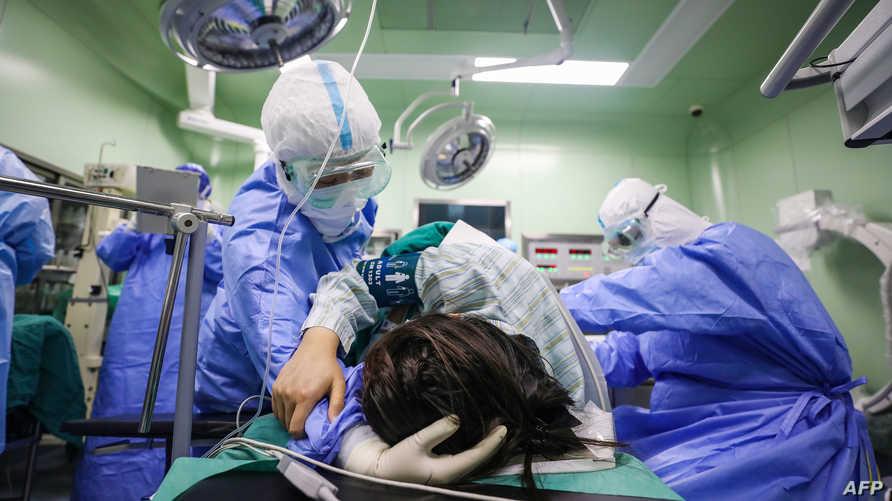 دراسة تستبعد نقل المرأة الحامل المصابة بفيروس كورونا انتقاله للجنين