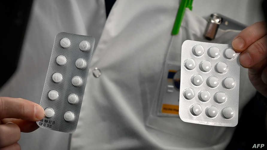 بدا دواء الكلوروكين واعدا عقب نتائج واعدة قدمتها دراسات صينية، إلا أن لا نتيجة نهائية لمدى صلاحية العقار حتى اللحظة.