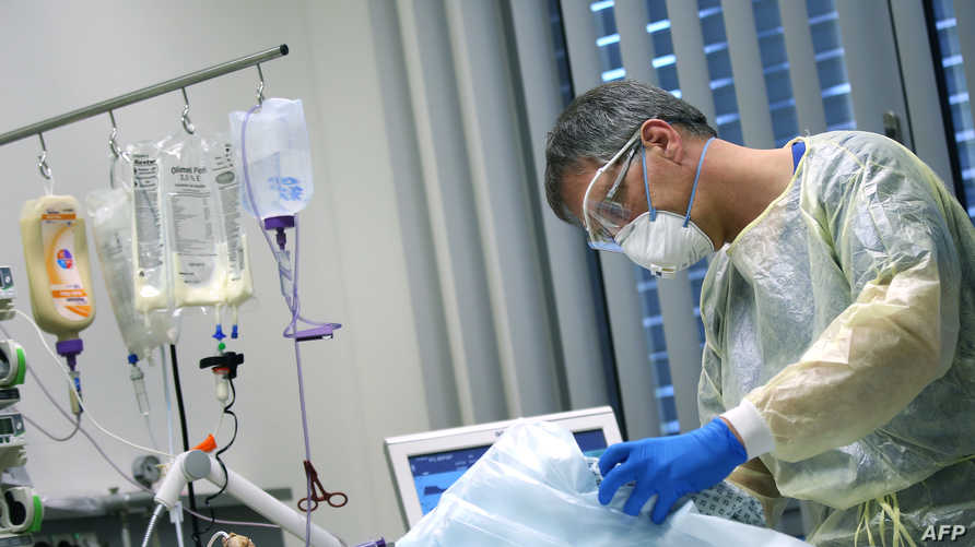 الدول الغربية تتهم الصين بنشر فيروس كورونا المستجد وتطالبها بالتعويض