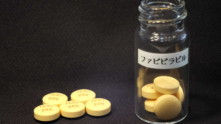 اليابان توفر عقارا واعدا لعشرات الدول لتجريبه ضد فيروس كورونا