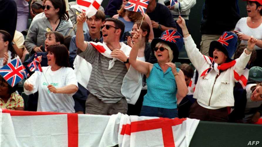 إلغاء بطولة ويمبلدون الإنكليزية ثالثة البطولات الأربع الكبرى في كرة المضرب بسبب تفشي فيروس كورونا