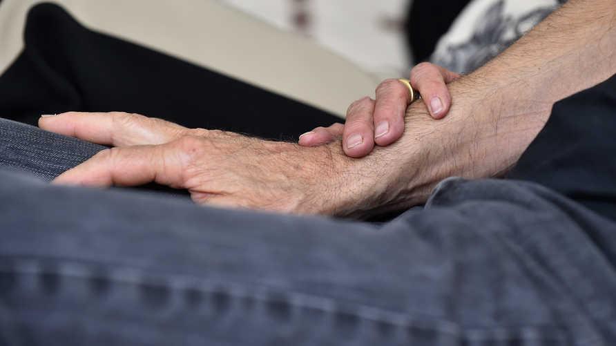 منظمة الصحة العالمية تقول إن الأشخاص الأصحاء الذين تقدموا في العمر أظهروا مقاومة للمرض