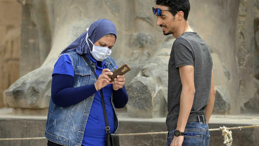 متحدث حكومي يقول إن مصر تعد من الدول ذات المعدلات القليلة لإصابات ووفيات فيروس كورونا