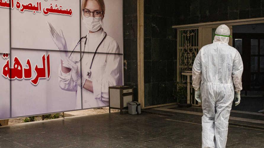 القوات الأمنية ألقت القبض على أكثر من 12 ألف مخالف لحظر التجوال