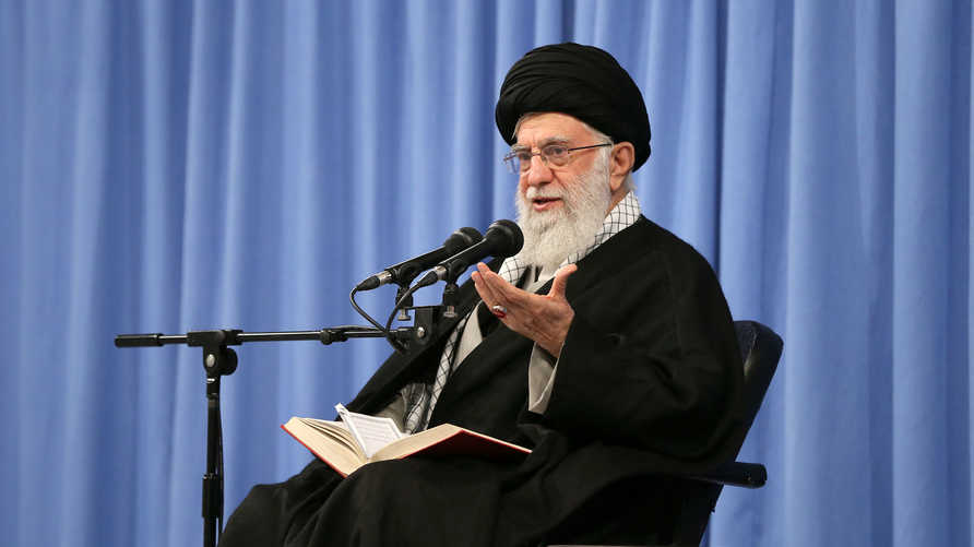 المرشد الأعلى لإيران يصرح بأرقام غير حقيقية عن فيروس كورونا المستجد