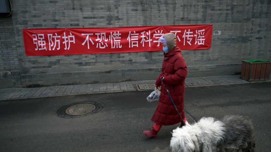 يرى نشطاء رعاية الحيوان الاقتراح يغير قواعد اللعبة لحماية الحيوانات في الصين