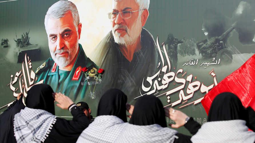 انقسامات جديدة بين الفصائل العراقية الشيعية تزيد من سرعة تراجعها على الساحة السياسية