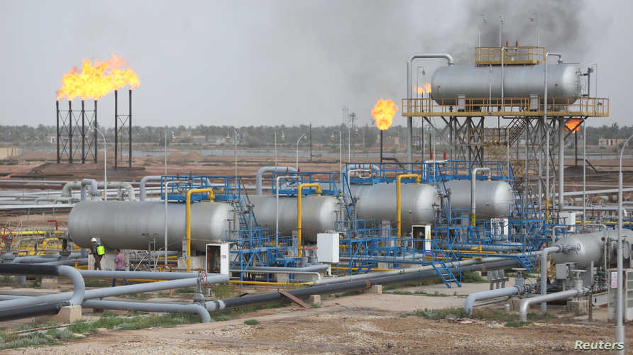 يعني انهيار الأسعار أن عائدات العراق الشهرية من الخام، قد انخفضت بمقدار النصف تقريبا عن فبراير إلى 2,99 مليار دولار فقط في مارس.