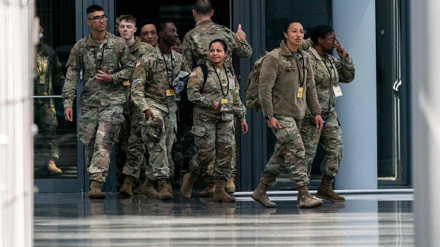 القيادة الأميركية تطلب زيادة الانفاق العسكري لردع الصين