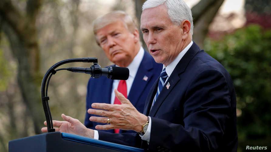 حذر حكام الولايات الأميركية والمسؤولون المحليون من أن ولاياتهم بحاجة إلى مساعدة فيدرالية عاجلة لتجنب مصير مماثل.