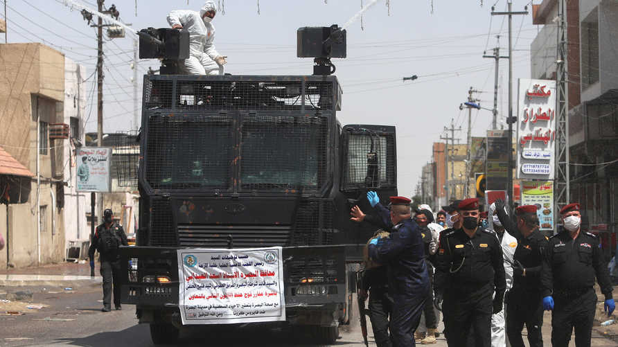 تسببت عقود من العقوبات والحرب والإهمال في تدهور نظام الرعاية الصحية في العراق