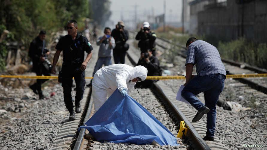 يعتبر الحادث واحدا من أعنف الاختراقات الإجرامية في البلاد منذ بداية العام.