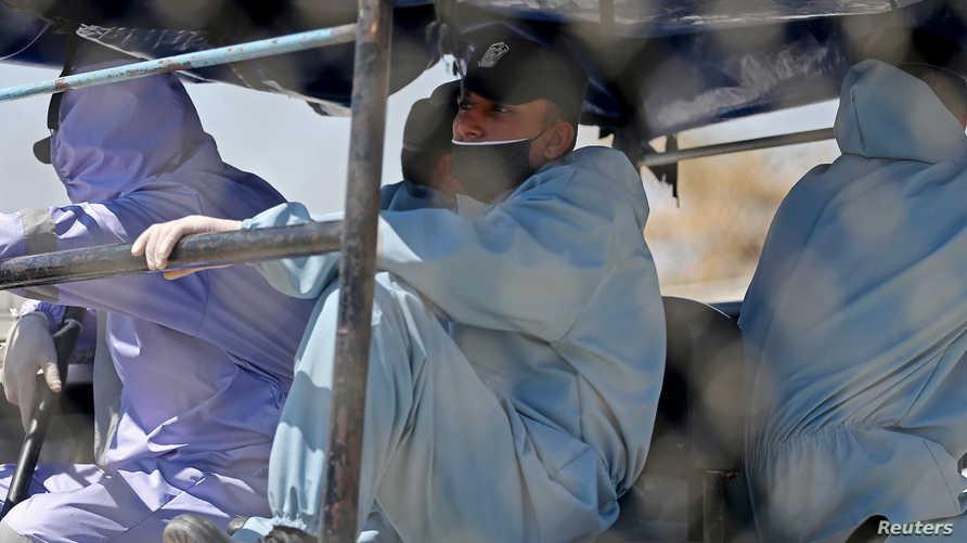 عمدت حكومة غزة إلى تنسيق سري مع إسرائيل لتدريب أطبائها خوفا من الإحراج