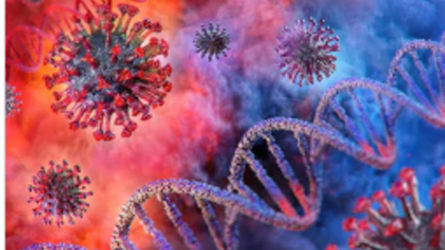 تهديد الفيروسات المستمر لبني الإنسان نابع من تحورها الخطير وعدم وجود علاج فعال لها حتى الآن