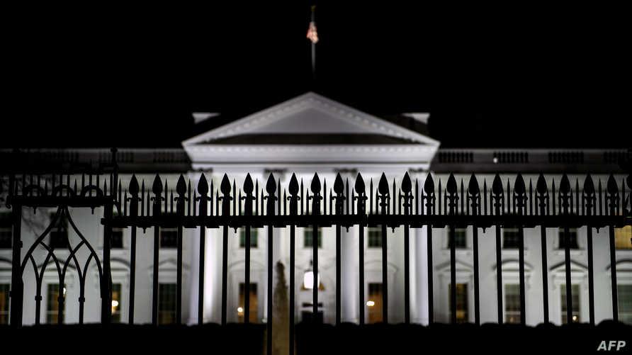 البيت الأبيض: التوقعات الواردة الوثيقة المنشورة لا تعكس أي نموذج للبيانات التي قام الفريق بتحليلها