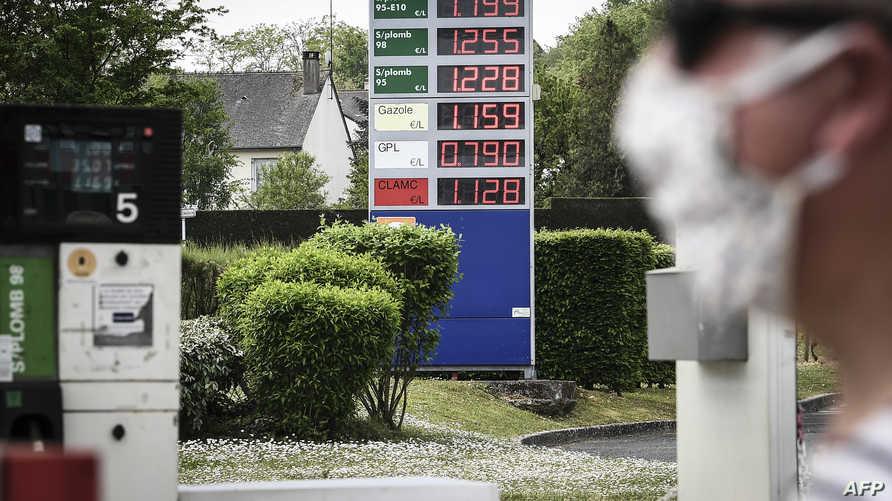 ارتفاع أسعار النفط لأعلى مستوياتها منذ نحو شهرين