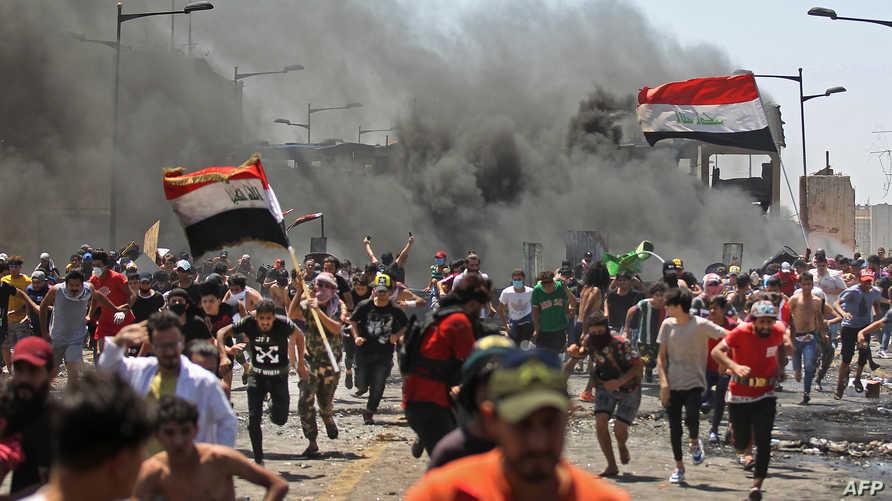 شهدت فترة حكم رئيس الوزراء المستقيل عادل عبد المهدي، حملات اعتقالات واغتيالات طالت ناشطين ومشاركين في التظاهرات