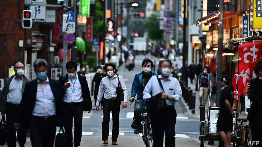 توقع الخبير الياباني أن يستغرق التعامل مع فيروس كورونا إلى أربع سنوات