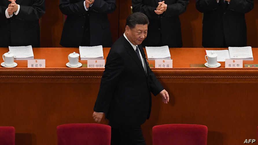 البرلمان الصيني يصادق على قانون الأمن المثير للجدل الخاص بهونغ كونغ