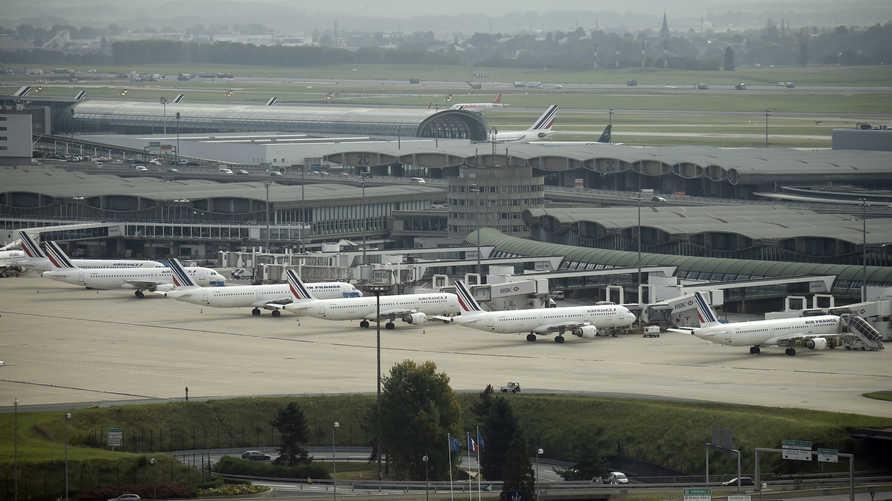 أزمة كورونا شلت حركة الملاحة الجوية حول العالم