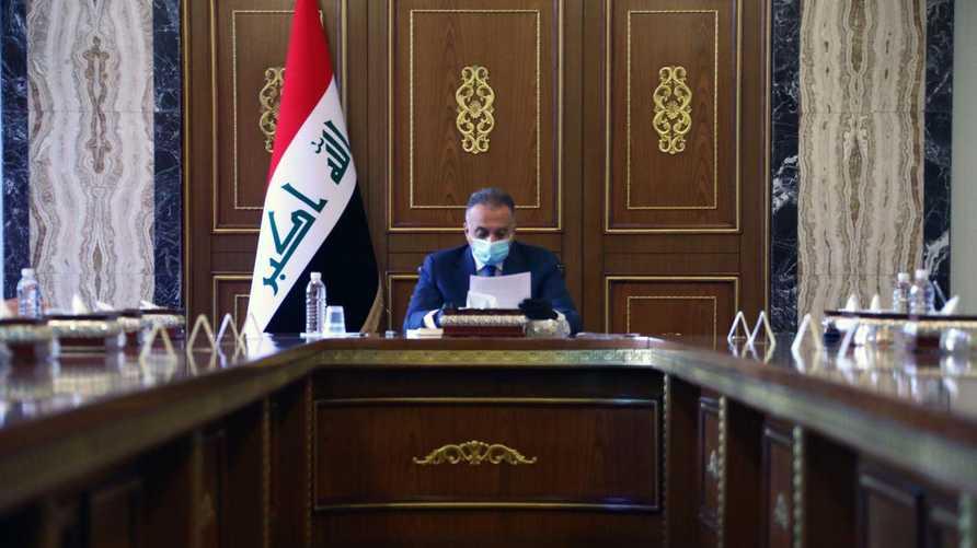 بلغت إيرادات العراق من النفط الشهر الماضي 1.4 مليار دولار، أي أقل من ثلث مبلغ الأربعة مليارات ونصف التي تحتاجها البلاد شهريا لدفع رواتب الموظفين
