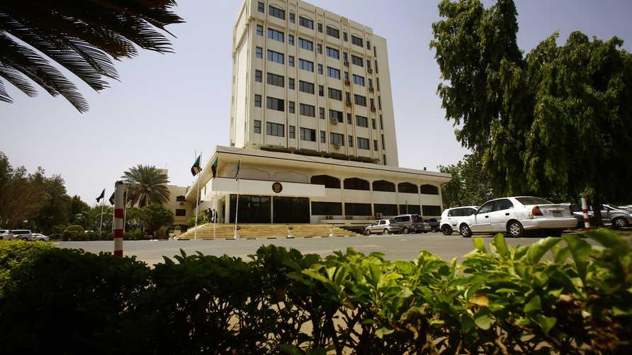 وزارة الخارجية السودانية تنقل رسالة للجانب الإثيوبي